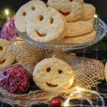 cookies, pastry, christmas